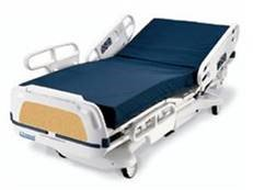 strykerc hospital bed
