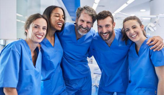 Nurse Retention