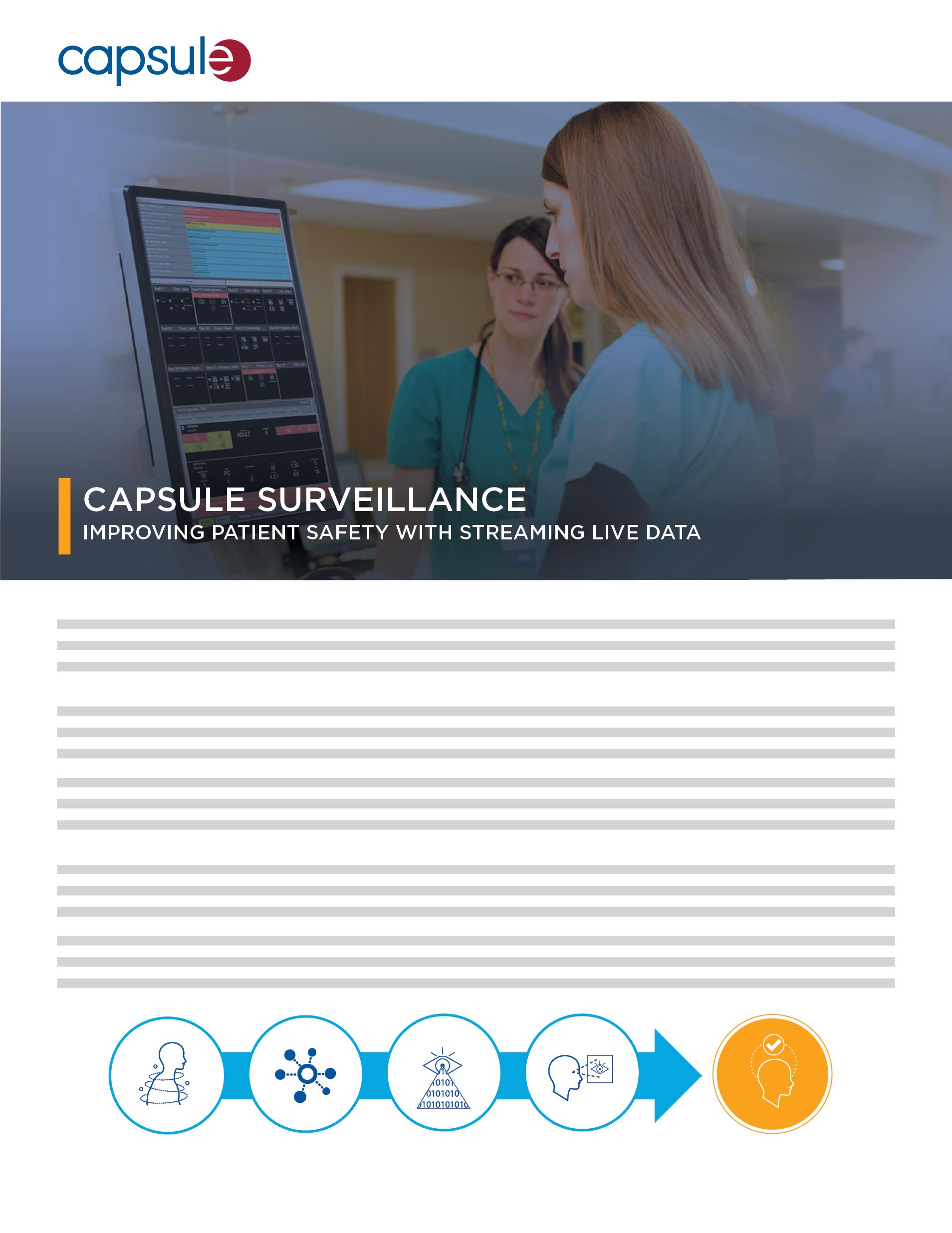 capsule-surveillance