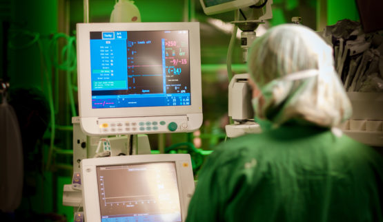 Protect medical devices from a cybersecurity threat