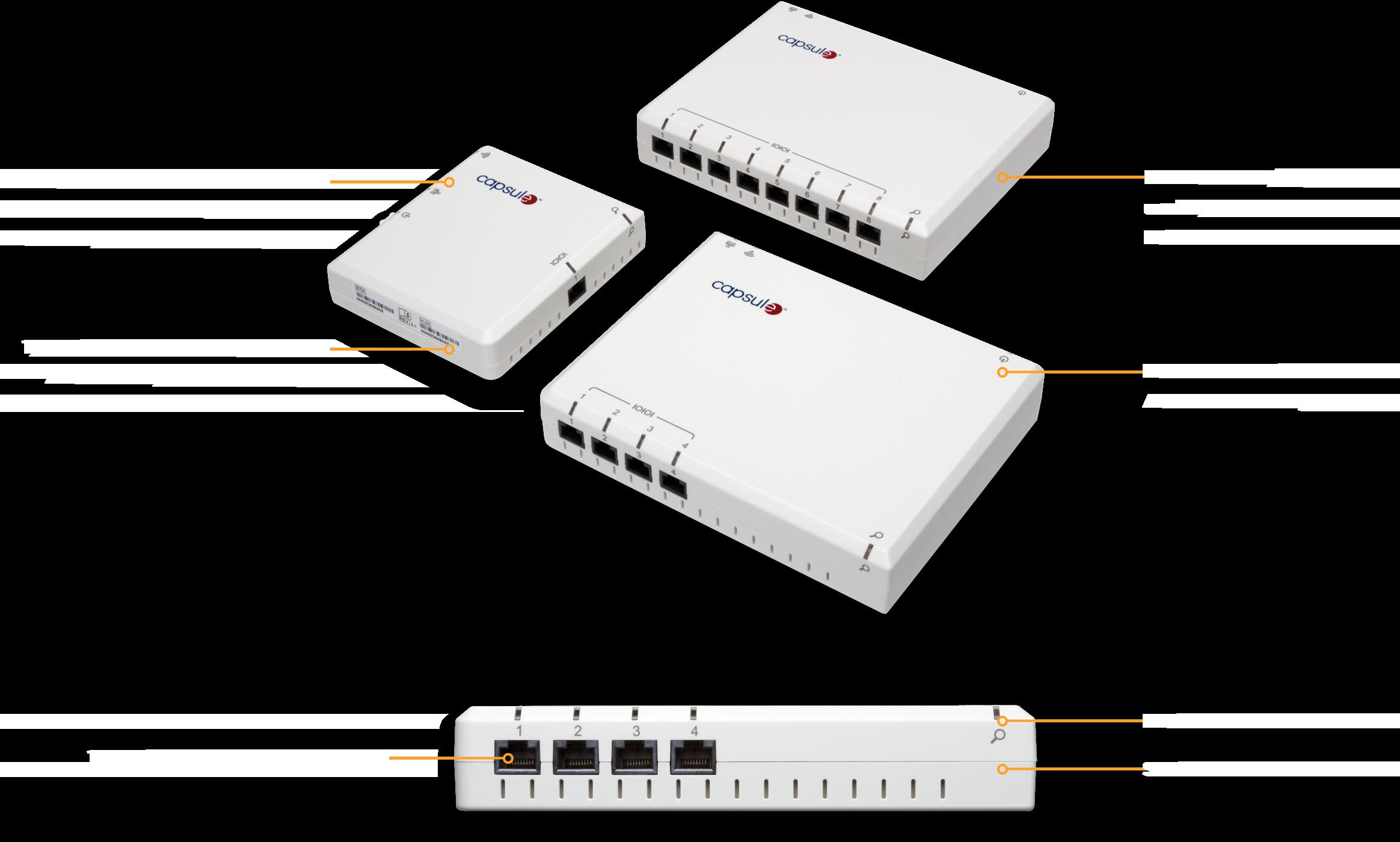 axon product image