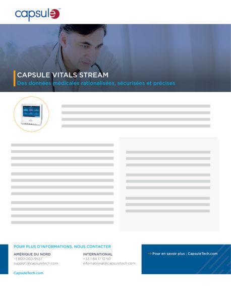 ProductBrief-VitalsStream-FR