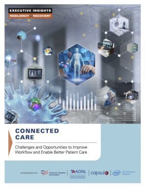 Connected Care - AONL Exec Insights 2020