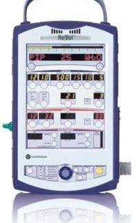 Capsule Device Driver Interface - AveaA 5.2.7